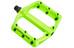 Sixpack Millenium Pedal AL liquid-green
